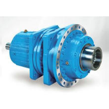 Electric power Shaft Mounted high speed planetary gearbox /