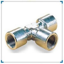 Ss 304 304L Butt Weld Tube Couplings