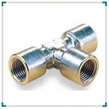 Ss 304 304L acoplamentos de tubo de solda de topo