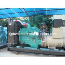 Комплект дизельного генератора 450 кВт (KTAA19-G5)