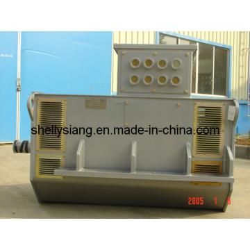Alternador AC de velocidade média (100-1200kw 1000rpm)
