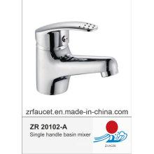 Faucet de lavatório de alta resistência de alta qualidade
