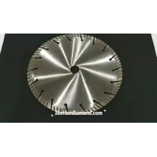 """4""""~20"""" Customized Glazed Tile Loss 18 Inch Concrete Cut 110mm Cutting For Marbless Turbo Diamond Saw Blade Marble Cutter Blades"""