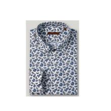 Camisa de algodão para homem