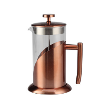 French Press Kaffeemaschine (8 Tasse)