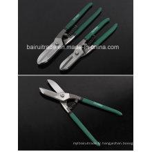 Ciseaux résistants américains / coupeurs en métal / cisailles en métal pour Made in China
