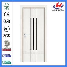JHK-MD02 custom melamine finish cabinet kitchen doors