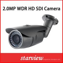 Cámara del CCTV de la bala del IR 1080P HD Sdi WDR IR (SV-W14S20SDI)