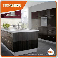 Various models new simple melamine kitchen