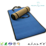 NBR Yoga Mat/NBR Exercise Yoga Pilates Mat (M-NBR yoga mat)