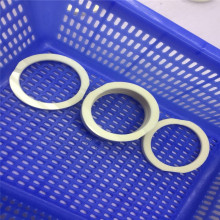 High Purity Alumina Ceramic Ring For Semi-conductor Usage