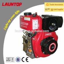 ¡¡Gran venta!! 296cc 4 tiempos, refrigerado por aire Motor Diesel / cilindro simple