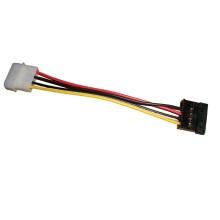 Adaptateur Convertisseur Molex vers SATA pour PC