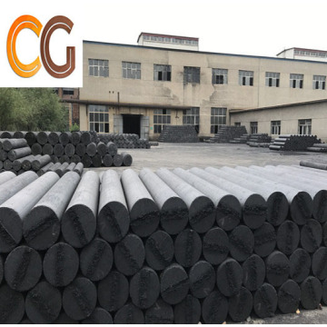 450mm electrode for steel  20 inch electrodes