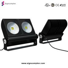 China Nueva luz de inundación al aire libre de la MAZORCA LED de Bridgelux del diseño 200 vatios