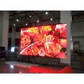 Small Pitch LED Display Video Wall Panel