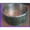 Tube de forgeage à chaud en acier