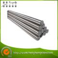 ASTM B348 Gr2 Pure Titanium Rod