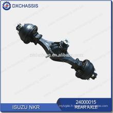 ORIGINAL NKR Essieu arrière 24000015