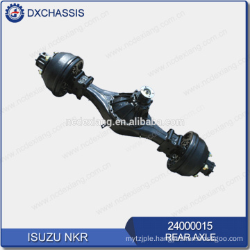 ORIGINAL NKR Rear Axle 24000015