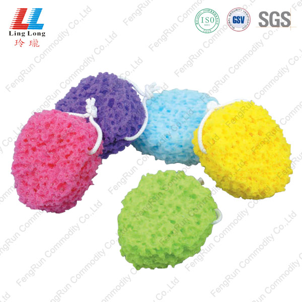 foaming sponge product