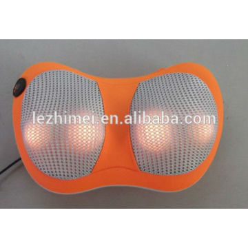 LM-702A Car Back Massager with Heat