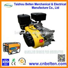 188F Universal Shaft Cheap Gasoline Engine Sale para 5KW Gasoline Generator