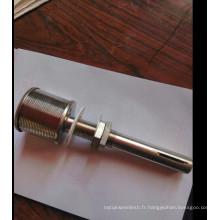 Filière à fil métallique