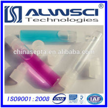 8*40mm 1.2ML Clear Shell vial, Autosampler vial, HPLC vial