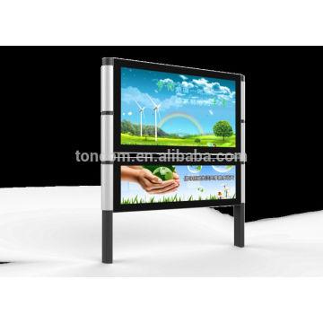 GDP-9 street advertising display board