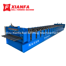 Carriage Board Forming Machine for Container