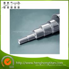 Tuyau d'acier inoxydable d'ASTM A312 TP304
