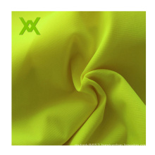best selling high visibility yellow reflective fabric for clothing