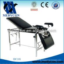 Verstellbarer Tisch für Krankenhaus