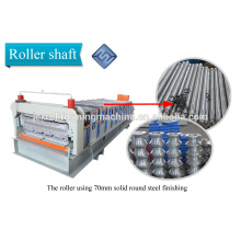C10 / c8 / c11 ibr telha e máquina de formação de rolo de parede