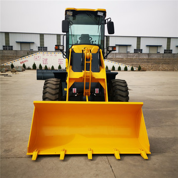 Agricultural Machinery Small  Farm Wheel Loader