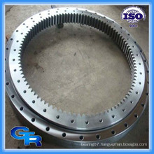 military slew drive bearing
