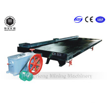 Tungsten Ore Concentration Gold Shaking Table