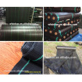 Weed Control Mat Fabric para Plantas Agrícolas