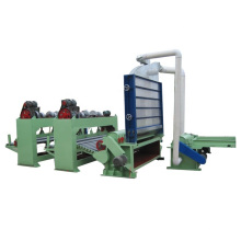 Needle Punching Machine for Comfortable Healthy Rubberized Coir Mattress Sheet Produce Line