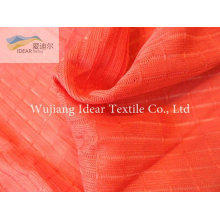 Polyester Warp Jacquard Stripe Fabric/Polyester Jacquard Fabric