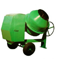 Zcjk Hot Sale Types Dm260 Concrete Mixer