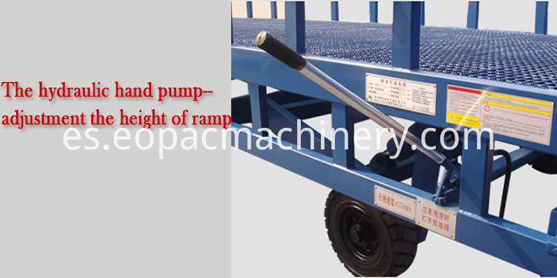 Heavy Duty Dock Boards Yard Ramp