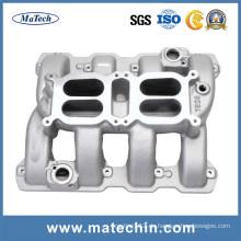 Hersteller liefern Aluminium-Druckguss für Ansaugkrümmer