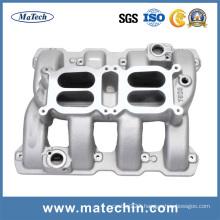 Manufacturer Provide Aluminum Die Casting for Intake Manifold