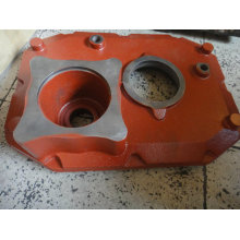 Die Casting Gear Box of Machining Parts