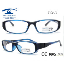 2015 New Product Cheap Tr90 Optical Glass (TR263)