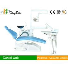 Cheap Dental Supply Integral Dental Unit Equipment