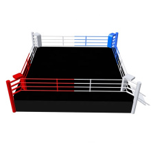 MMA ONEMAX Boxing Ring Rop Kick Championship Thai Mini Floor Used Foldable Inflatable Boxing Ring For Sale
