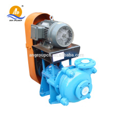 Custom Logo Mini Wastewater ASH Slurry Pump Maker